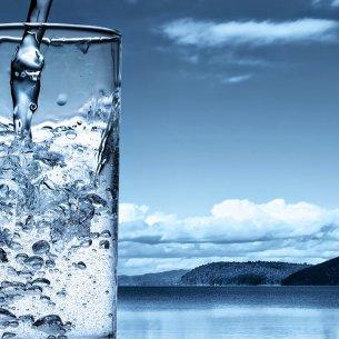 Плюсы доставки питьевой воды